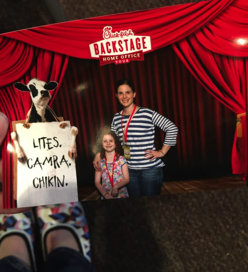 Chick-fil-a HOBST in Style with Bzees Shoes and Giveaway | Mommy and Me Monday | 285th ed