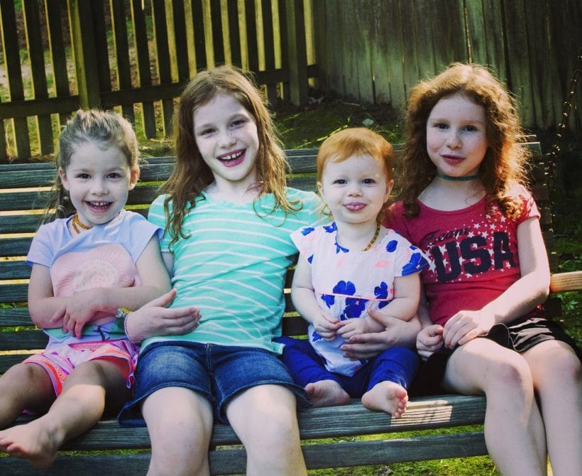 11 of the Most Awesome Things About Being a Mom of Redheads