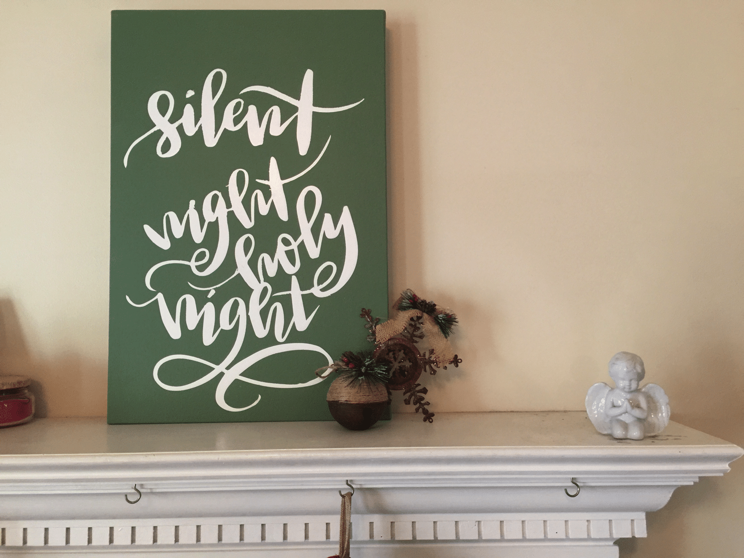 Transform old canvases into new art with silhouette | Black Friday Deals