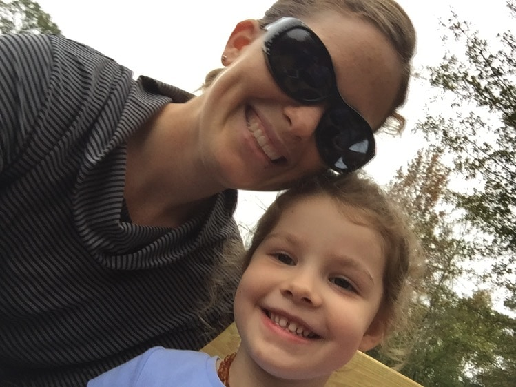 Almost All of My Girls | Mommy and Me Monday | 298th ed