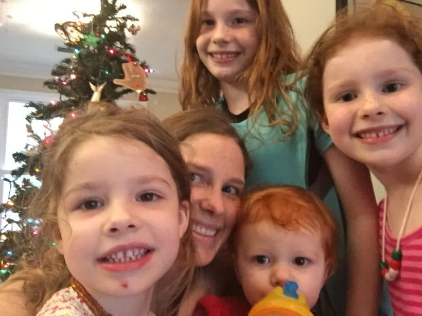 Christmas Time | Mommy and Me Monday | 304th ed