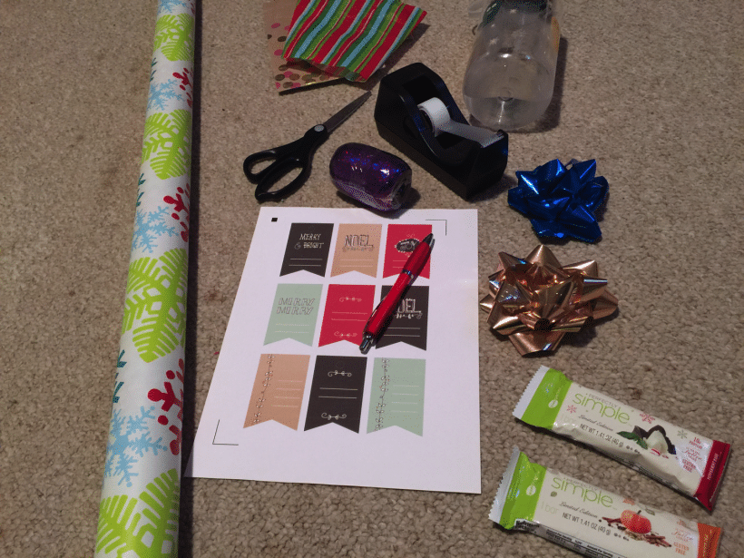 Ways to stay on track while you're gift wrapping this holiday season
