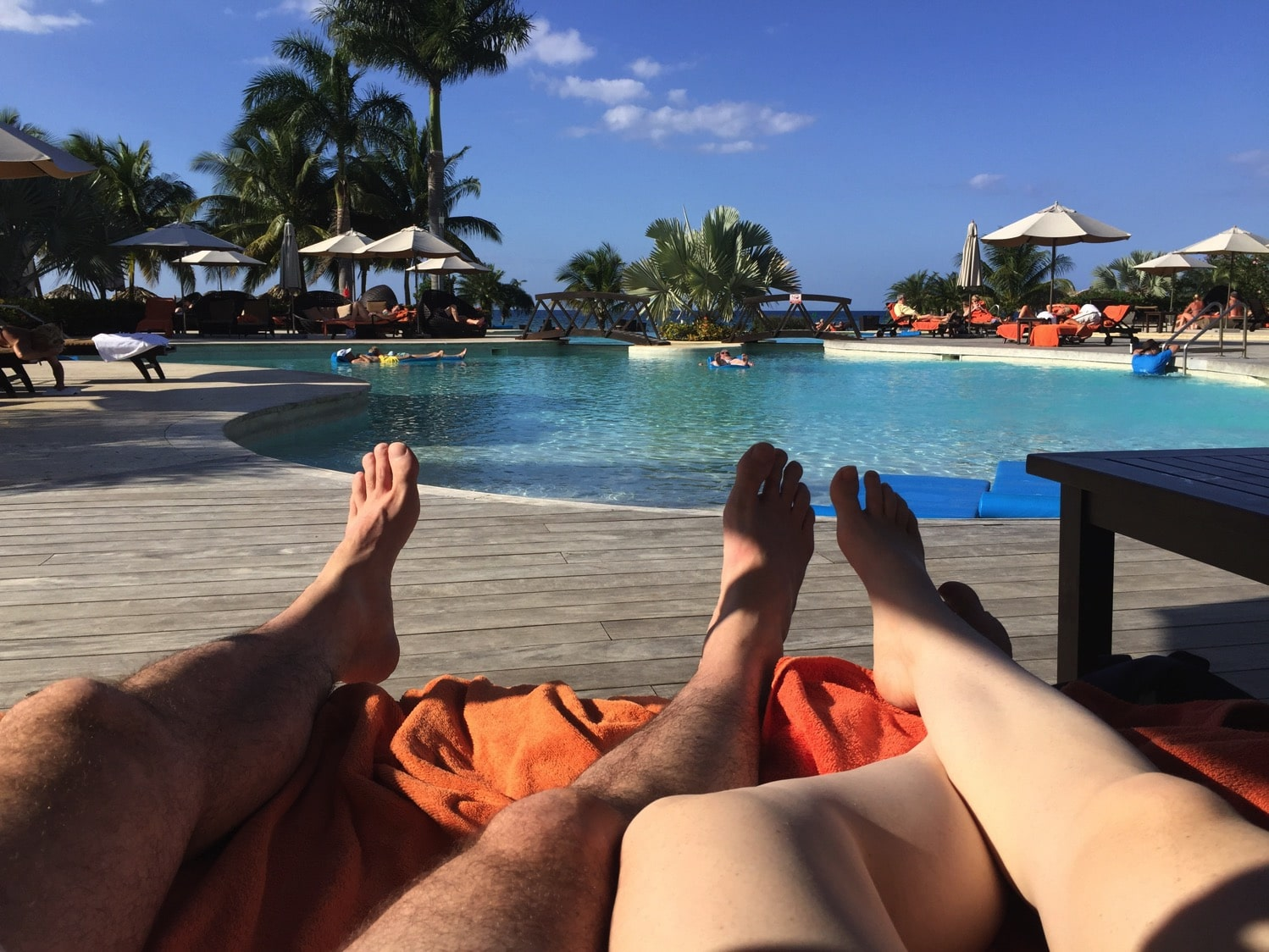 Jamaica Mon | Mommy and Me Monday