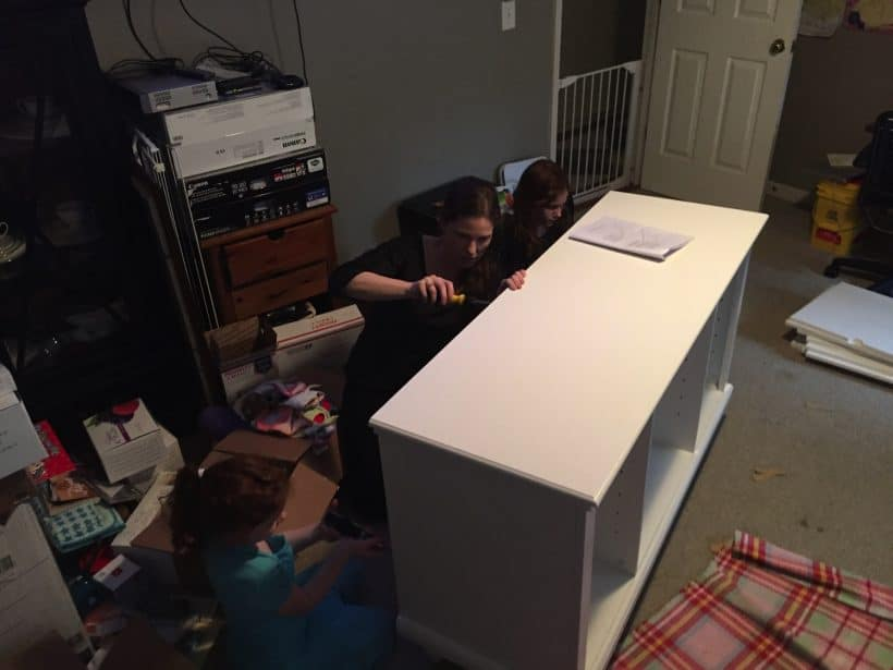 Building Things | Mommy and Me Monday | 308th ed