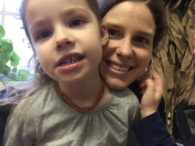 Mystery Reader | Mommy and Me Monday | 309th ed