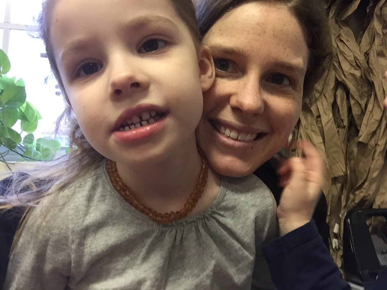 Mystery Reader   Mommy and Me Monday