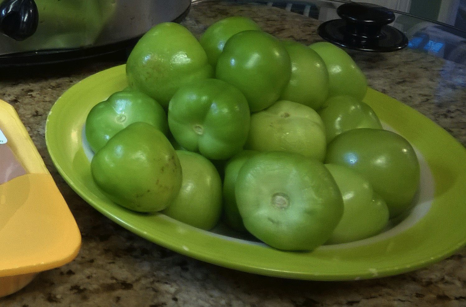 The best tomatillo chicken in the slow-cooker for tacos and burritos