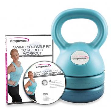 empower kettlebell