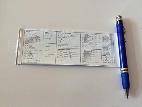 Periodic pen