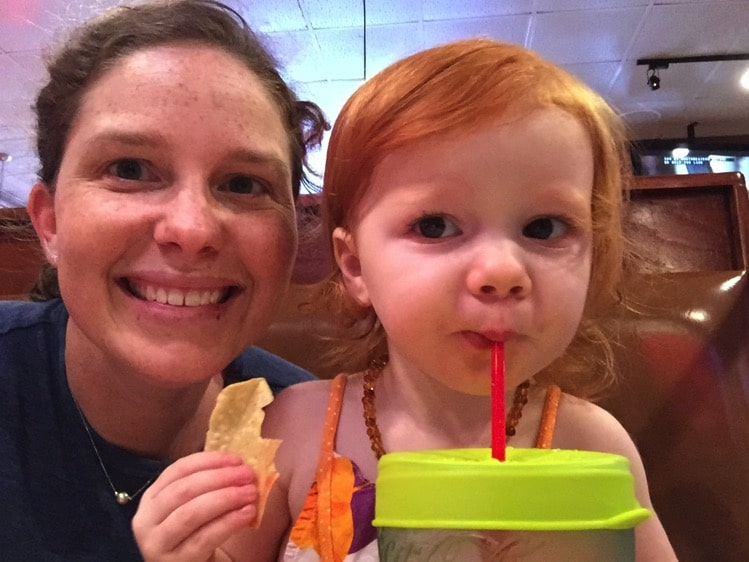 A Day with B | Mommy and Me Monday | 332nd ed