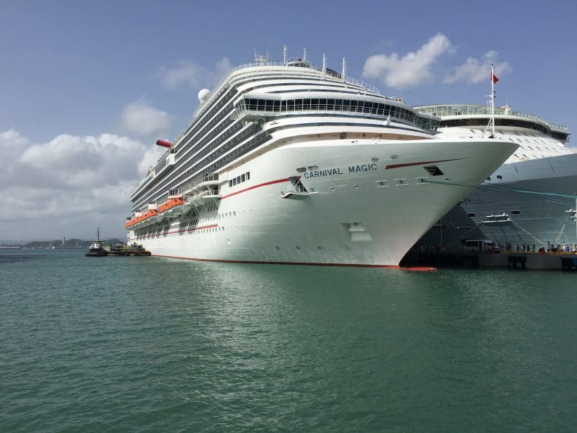Family Cruise: How to Make it Work