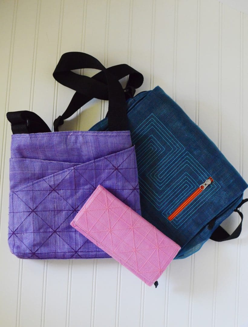 Net Effects Review | Socially Responsible Bags