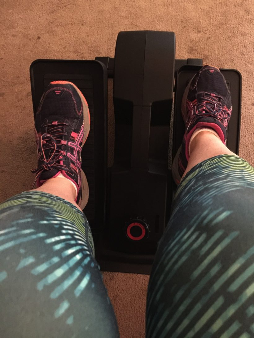 VIDEO: Cubii Coupon Code and Review | Get Exercise While You Work at Your Desk