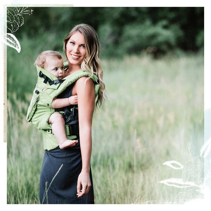 lillebaby green meadows
