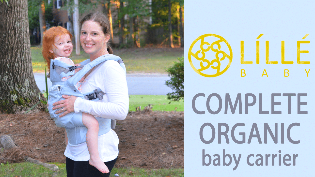 lillebaby organic review