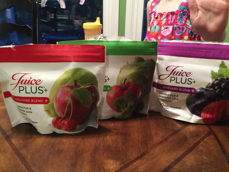 Juice PLUS+ Complete