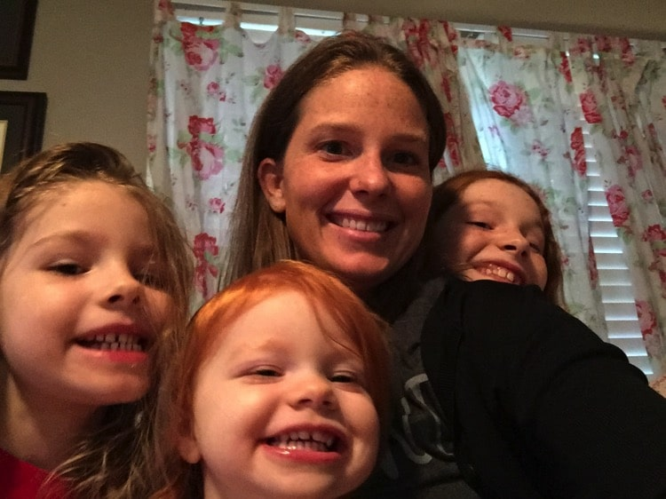 Silly faces |  Mommy and Me Monday | 344th ed
