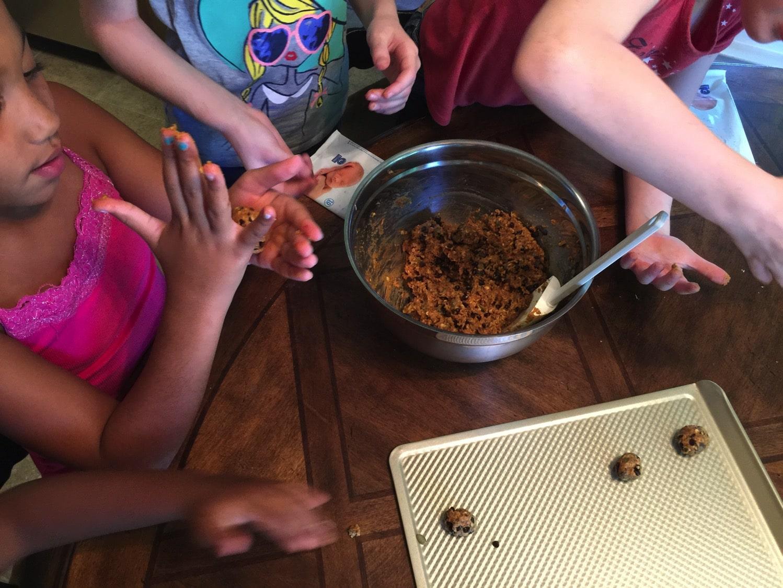 Pumpkin spice protein ball recipe