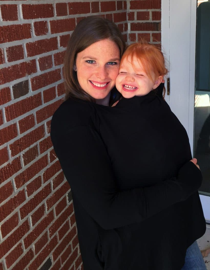 Fall Finally Came | Mommy and Me Monday | 349th ed