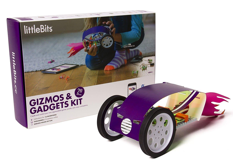 Gizmos & Gadgets