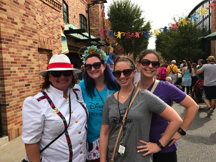 Disney VIP Tours | Our Ultimate Day of Thrills VIP Tour at Walt Disney World