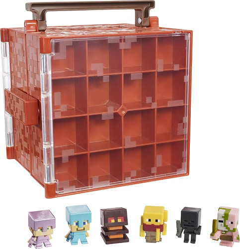 Minecraft Games, Toys and Collectibles all at Best Buy