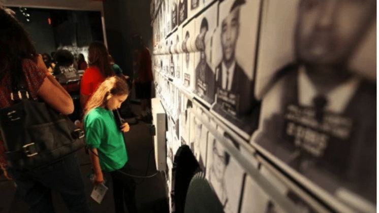 atlanta tour | center for civil and human rights