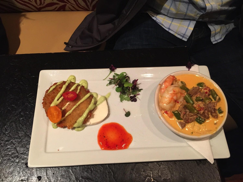 atlanta tours: food tour