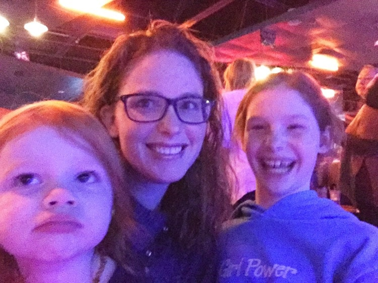 Bowlero | Mommy and Me Monday | 363rd ed