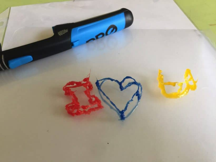 Creating and Exploring with IDO3D Art