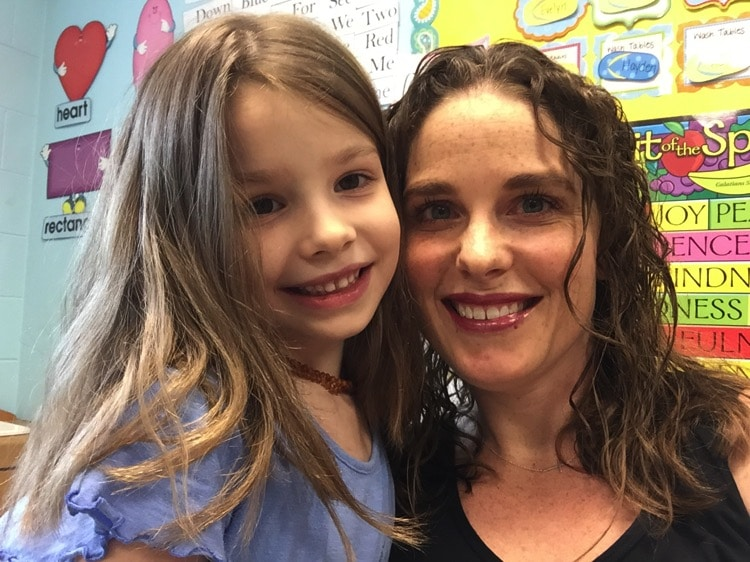 Mother's Day Tea | Mommy and Me Monday | 377th ed