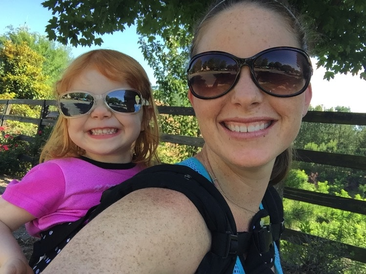 Tooth, Family and Cheese | Mommy and Me Monday | 381st ed