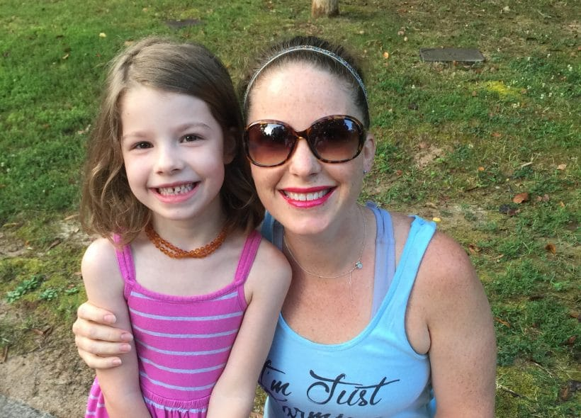 Bus ride-along with E | Mommy and Me Monday | 389th ed
