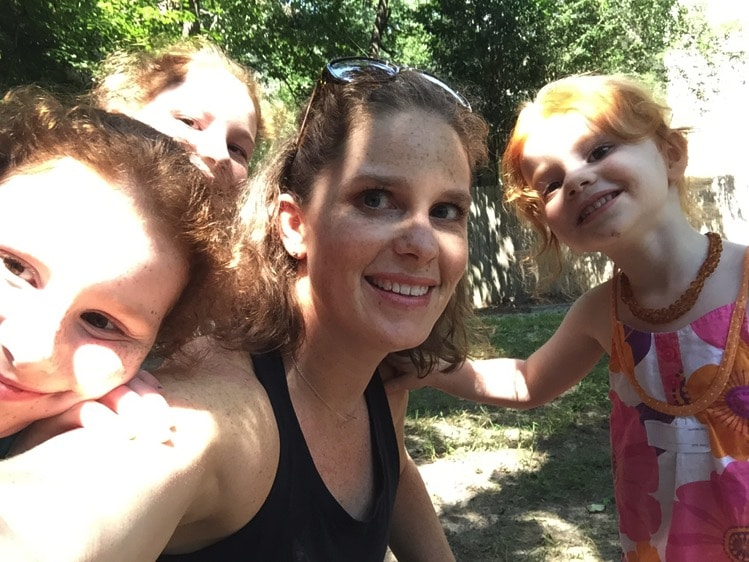 Almost Total Eclipse | Mommy and Me Monday | 393rd ed