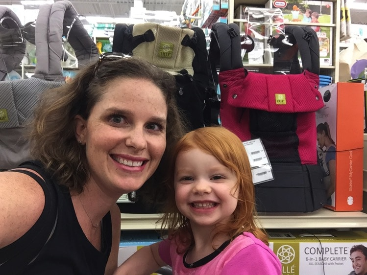 Haircuts and Manis and Pedis with B | Mommy and Me Monday | 391st ed
