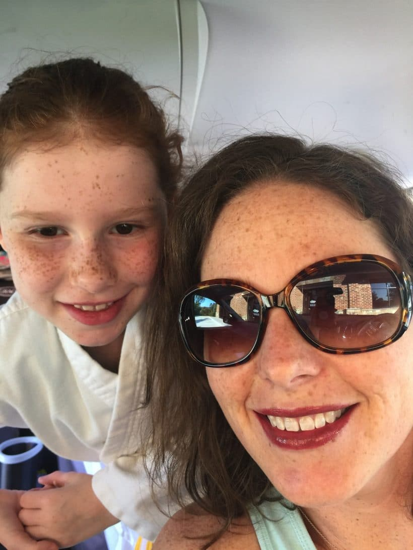 A week of random | Mommy and Me Monday | 395th ed