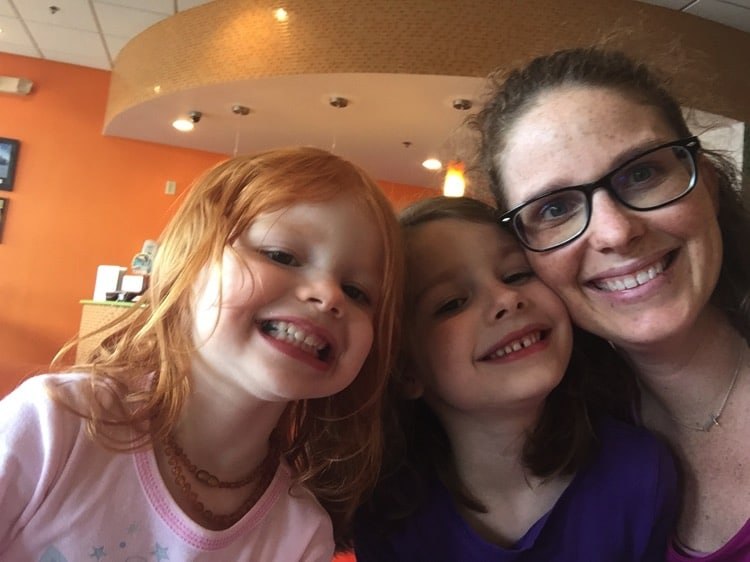 Hurricane and Eye Ready | Mommy and Me Monday | 396th ed