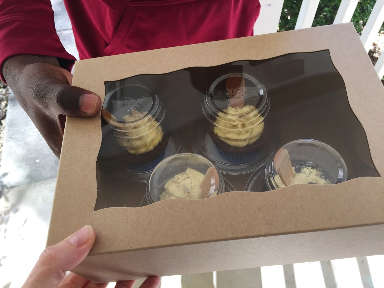Baker Dude Paleo Cupcake Promo Code