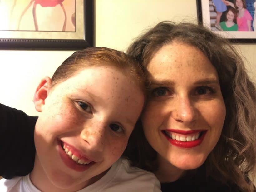 Almost 400 | Mommy and Me Monday | 399th ed