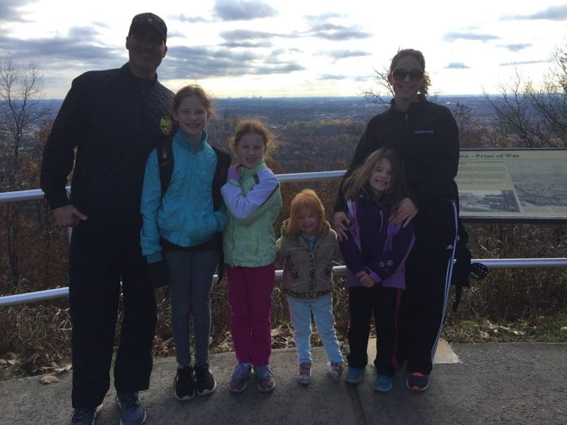 From the Beach to the Mountain | Mommy and Me Monday | 406th ed