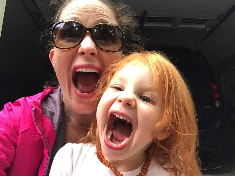 Driveway Time | Mommy and Me Monday | 403rd ed
