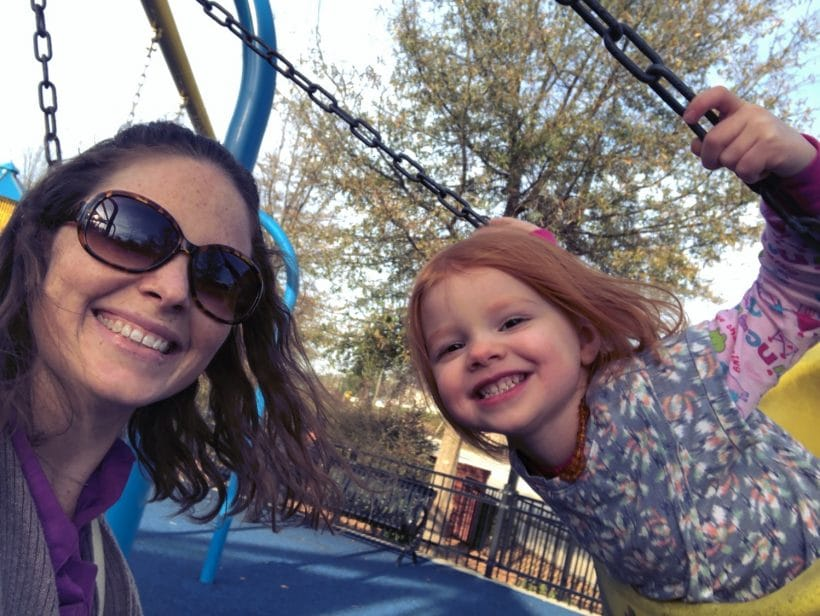 The one with E and B | Mommy and Me Monday | 409th ed