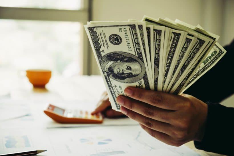 How I Became A Money Launderer!