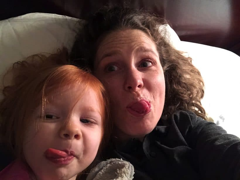 Sleep | Mommy and Me Monday | 412th ed