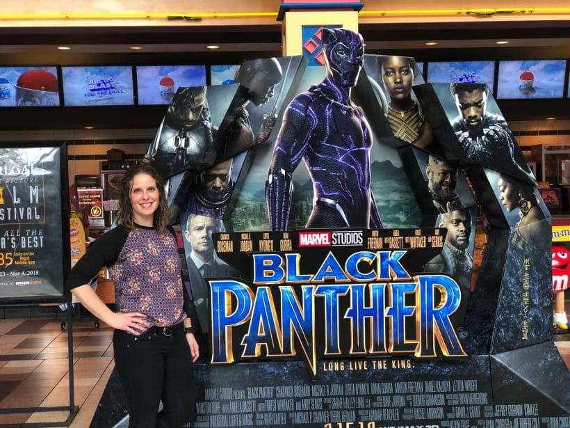 Black Panther Review: Is it for your family? and Fun Facts