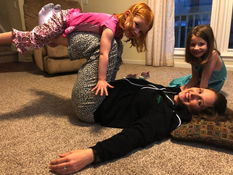 Never too old for airplanes | Mommy and Me Monday | 422nd ed