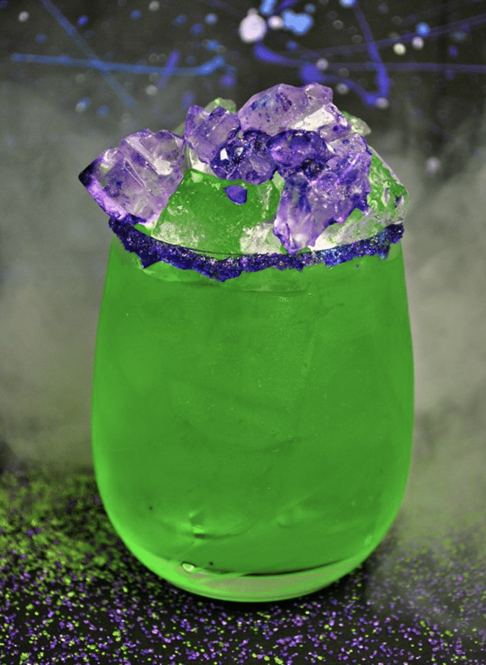 Gamora Cocktail