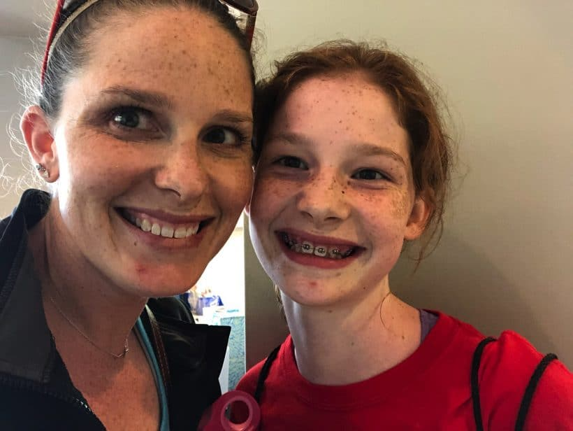 Brace Face | Mommy and Me Monday | 436th ed
