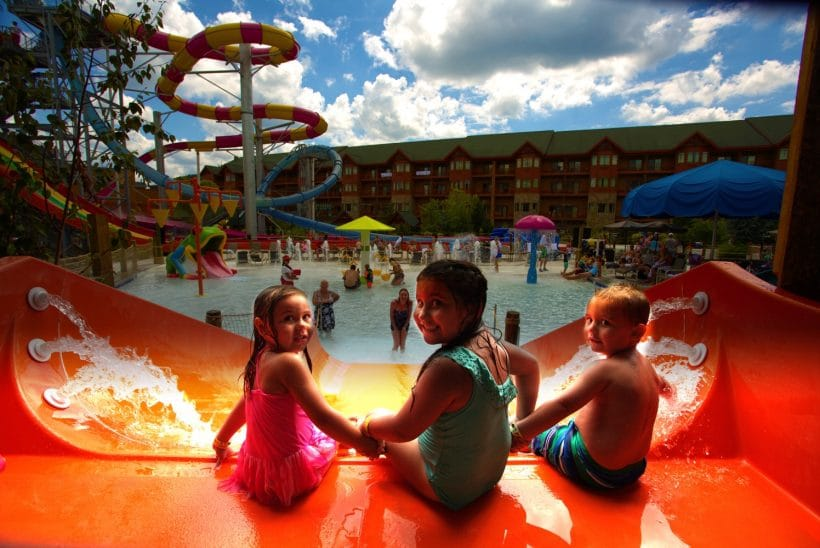 Wilderness at the Smokies: Activities for Everyone in the Family with Video