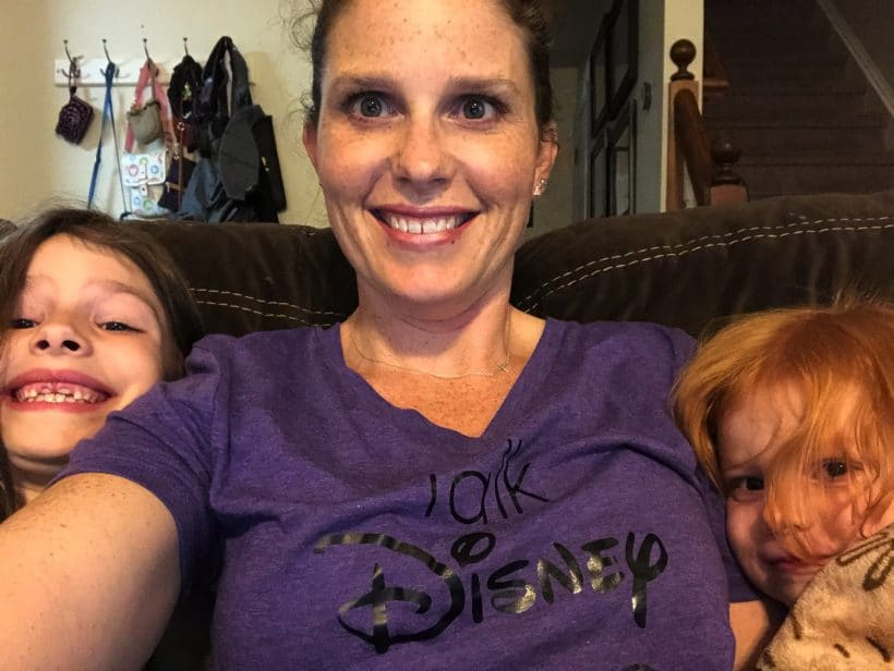Mommy Sandwich | Mommy and Me Monday | 449th ed